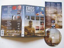 Eros Ramazzotti Stilelibero, DVD, Concert/Pop Rock