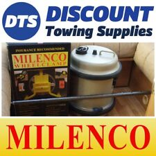 "MILENCO 20"" -36"" Cargo Bar Small (Fits between Bed Boxes) Product code: 2721"