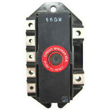 OMC Cobra 986281 New OEM Relay Circuit Breaker 0986281