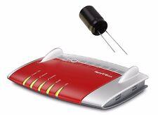Reparaturset für AVM Fritzbox WLAN 7490 Reparatur Pfeifen DSL