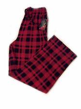 Polo Ralph Lauren Men's Plaid  Cotton Pajama Pant,M