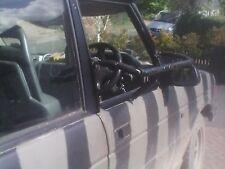 Gun rest- Vehicle door mounted-Fits L or R