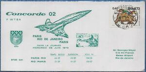 Concorde Covers