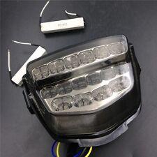 Smoke Led Tail Brake Light For 2008-2012 Honda Cbr 1000Rr Cbr1000Rr Fireblade