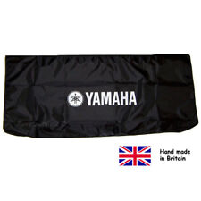 Yamaha Piano Keyboard Dust Cover For P125