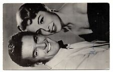Postcard - Marge & Gower Champion, MGM Give girl a break by celebrity publishers