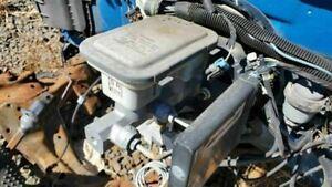 1983-1994 BLAZER S10 /JIMMY S15/ SONOMA / SYCLONE / Brake Master Cylinder OEM