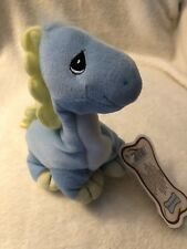 Precious Moments Tender Tails Brontosaurus 1999 #686808