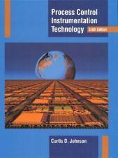 Process Control Instrumentation Technology (6th Edition)