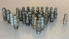 Air Fittings  Large Lot - 33 pieces