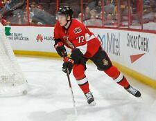 Thomas Chabot Ottawa Senators Unsigned 8x10 Photo