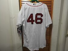 MAJESTIC-MLB Boston Red Sox Jacoby Ellsbury # 46 Jersey New w/Tags - Size 48