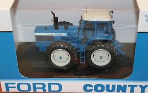 UH6302 Ford TW30 1884 40th Anniversary Edition 1980-2020