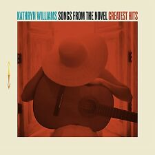 Kathryn Williams-Songs From The Novel... + DOWNLOADCODE 2 VINYL LP + mp3 NEUF