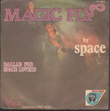 12672  SPACE  MAGIC FLY