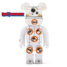 Be@rbrick 2016 Star Wars BB-8 400% ANA Jet Bearbrick Medicom limited rare