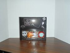 NIGHTMARE BEFORE CHRISTMAS CHARACTERS 10 MUSICAL LED STRING LIGHTS DISNEY