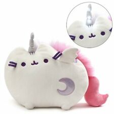 Gund New * Super Pusheenicorn * 17-Inch Lights Sounds Pusheen Plush Cat Kitty