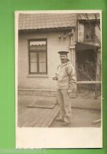 #K173.  GERMAN IMPERIAL WWI PERIOD POSTCARD
