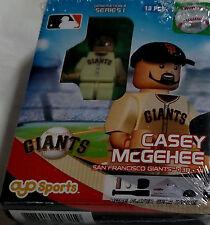 Casey McGehee OYO San Francisco Giants MLB Figure G4