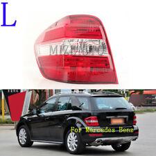 Left Tail Light For 2006-2011 Mercedes Benz ML350 06-07 ML500 07-09 ML320 Driver
