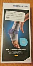 Bauerfeind - Malleotrain - Ankle Support Brace  Helps Stabilize The Ankle Muscle