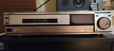 Jvc Hr-Sc1000U Super Vhs Svhs Vhs-C Vcr Tape Cassette Player Recorder - Parts