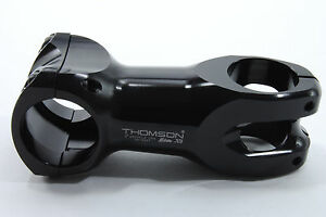 Thomson Elite X4 Mountain Bike Stem 80mm 31.8mm SM-E157