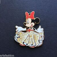 Deluxe Starter Set - Happiest Celebration on Earth Minnie Mouse Disney Pin 37773