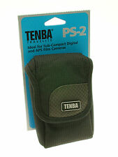 Tenba PS-2 Travelite Camera Case - - Nuovo di Zecca superba qualità