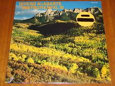 MARANATHA! MUSIC - QUIERO ALABARTE INSTRUMENTAL III - 1983 ULTRA RARE SEALED LP!