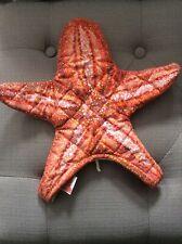 Starfish Oven Mitt by Sari Fabrics Ltd England 100% cotton Unique Ocean