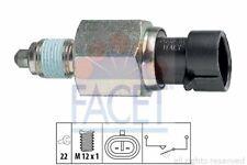 FACET Schalter, Rückfahrleuchte für ALFA ROMEO 145,146,147,156,159,166