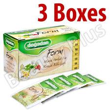 Form Tea bags instant Dogadan (3 boxes x 20 bags)