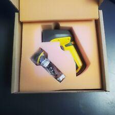 Cognex DMR-8050-0100 Handheld Barcode Reader 828-0511-1R