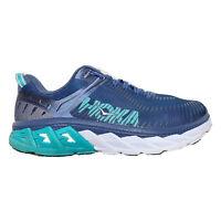 HOKA One One Arahi 2 Running Shoes 1019276 Blue Sneakers Women's Size US 7