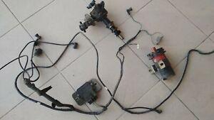 Ford Escort Cortina Capri Granada Transit - OHC engine electronic ignition kit