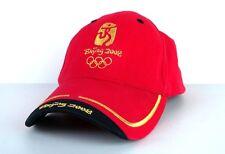 BEIJING 2008 OLYMPICS CAP, HAT