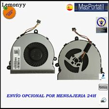 VENTILADOR / FAN HP 15-AF, 15-AC SERIES    813946-001  FAN17