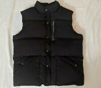 Stussy X Penfield Down Vest Limited Black Puffer Winter Limited Edition L Suze
