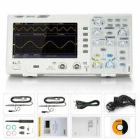 OWON SDS1102 Oscilloscope Multi-version 2CH Digital 100MHZ Bandwidth 1GS/s Accur