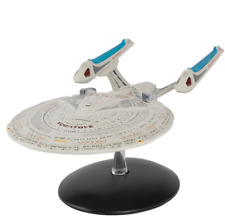 STAR TREK Official Starships Mag Oversized Ed #3 USS Enterprise NCC-1701 E 10.5""