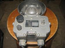 Atkinson Dynamics Ad-26-8M44 Intercom