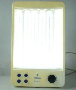 Davita Lichtdusche LD 200 Vintage Lichttherapiegerät gecheckt Pro-1626