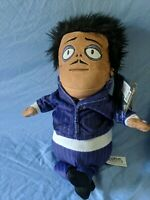 """Addams Family 13"""" Singing Gomez Musical Plush Plays Theme Song MGM 2019 NEW!!!!"""