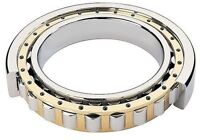 NU1008 40x68x15mm NU Single Row Cylindrical Roller Bearing