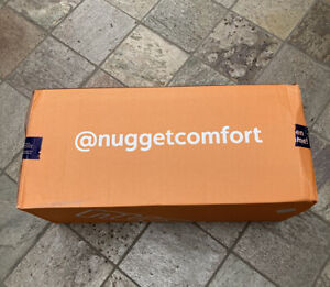 The Nugget Comfort Kids Couch HARBOR Limited Edition NEW IN BOX *SHIPS TODAY*