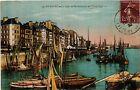 CPA LE HAVRE Le Quai de Southampton et l'Avant Port (416200)