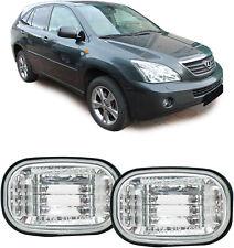 Seitenblinker Paar für Toyota Prius NHW11 Corolla E10 E11 E12 Celica T20 T23