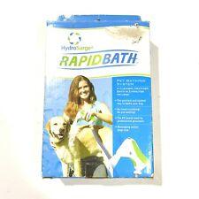 HYDROSURGE RAPIDBATH COMPLETE PET BATHING SYSTEM. FREE SHIPPING
